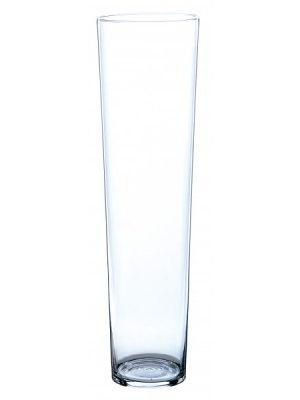 vase haut conique